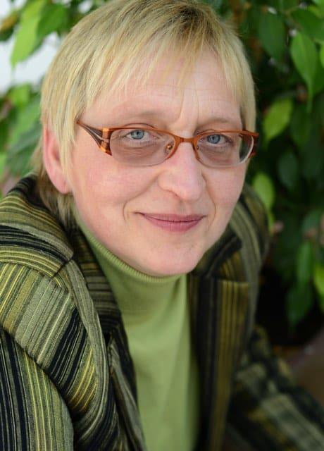 Sabine Heider - Portraits Sarah Brandstätter
